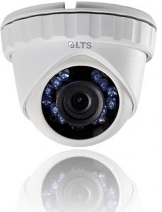 Platinum HD-TVI Turret Camera 2.1MP CMHT2122-28