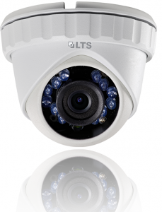 Platinum HD-TVI Turret Camera 1.3MP CMHT2132