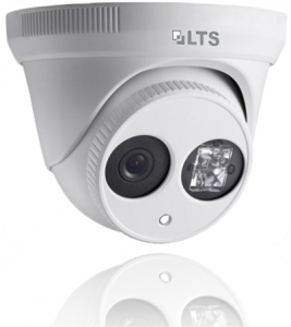 Platinum HD-TVI Turret Camera 2.1MP CMHT2722