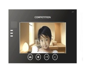 Chuông cửa có hình Competition MT670C