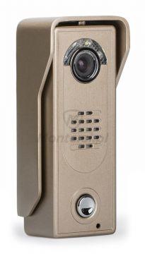 Nút ấn chuông cửa có hình CK2S1
