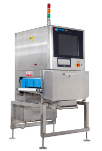Máy tách tạp chất rắn X-Ray hãng Meyer SS-X8084SSF-S