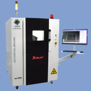 Máy Xray kiểm tra bản mạch điện tử