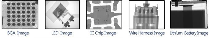 Máy X-Ray AX8300 Unicomp
