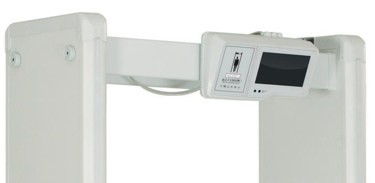 Màn hình cảm ứng điện dung LCD 7 inch Chùm nhựa cường độ cao