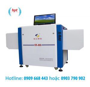 Máy soi hành lý XR-800