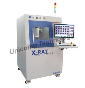 Máy X-Ray AX8200 Unicomp