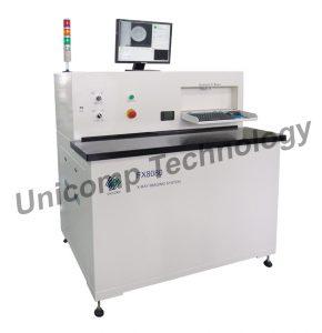 Máy X-Ray FX8080 Unicomp