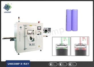 Máy X-Ray kiểm tra trực tuyến pin Lithium LX-1Y60-110 Unicomp