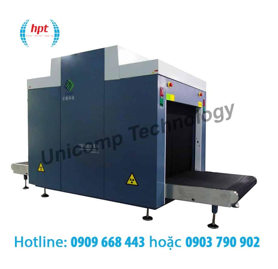 Máy X-Ray soi hàng hóa UNX10080 off-line