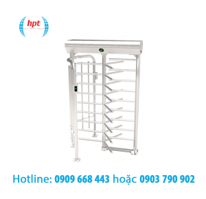 Cổng xoay full chiều cao FHT2300 Series