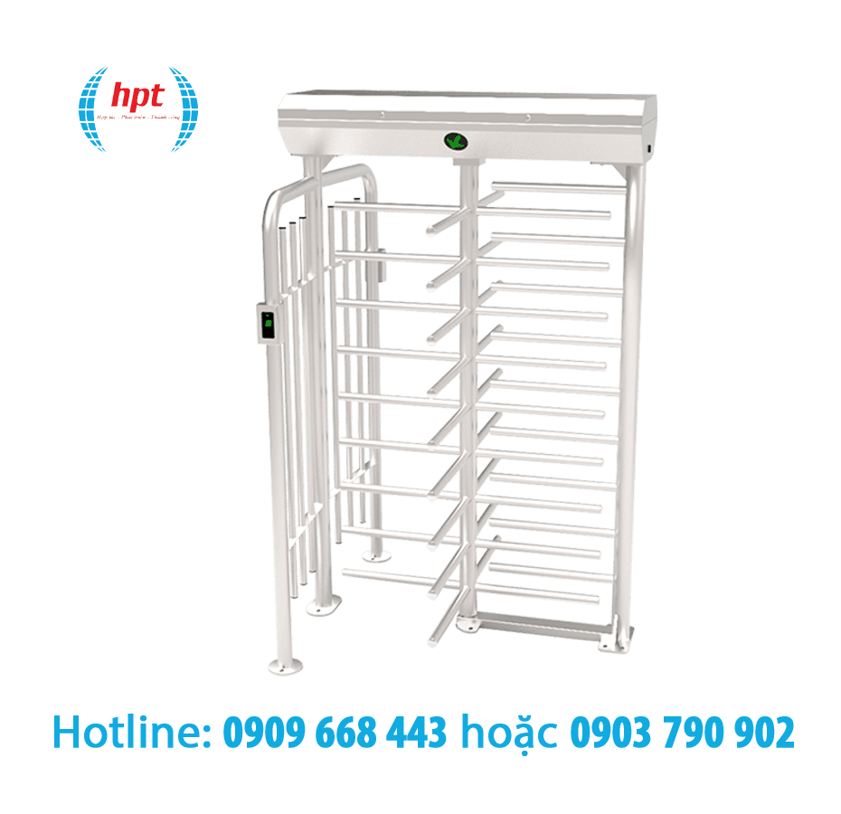 Cổng xoay full chiều cao FHT2400 Series