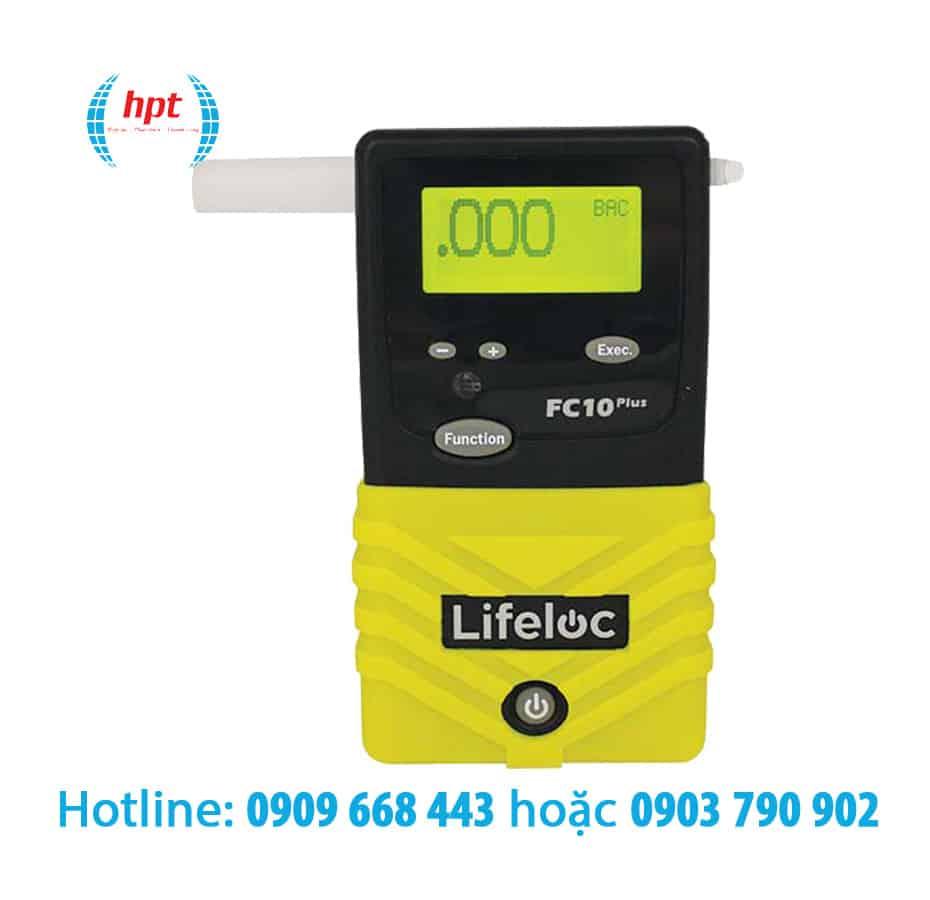 Máy đo nồng độ cồn FC10 Plus
