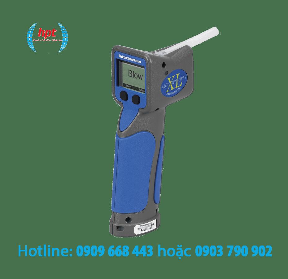 Máy đo nồng độ cồn VXL - Intoximeters - Mỹ