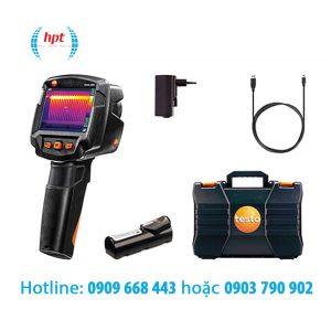 Camera đo nhiệt độ Testo 865
