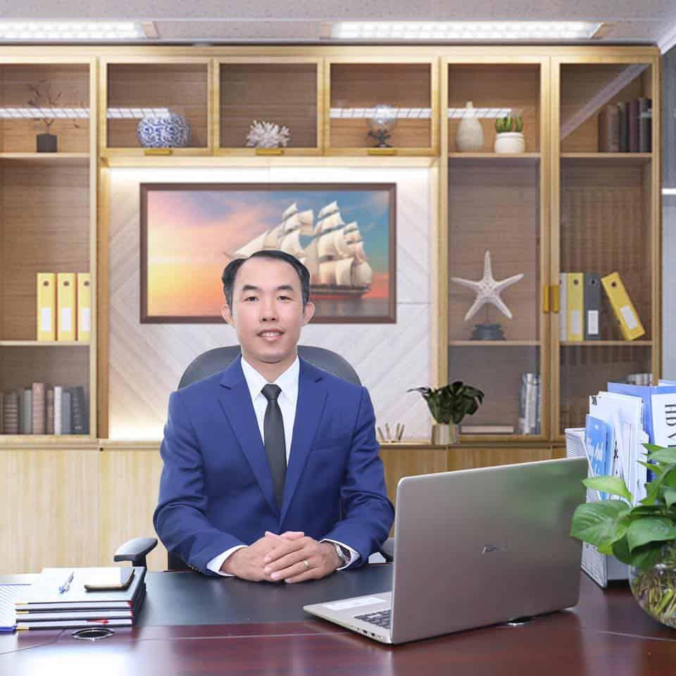 Thư Ngỏ Từ Tổng Giám Đốc HPT Việt Nam Corp