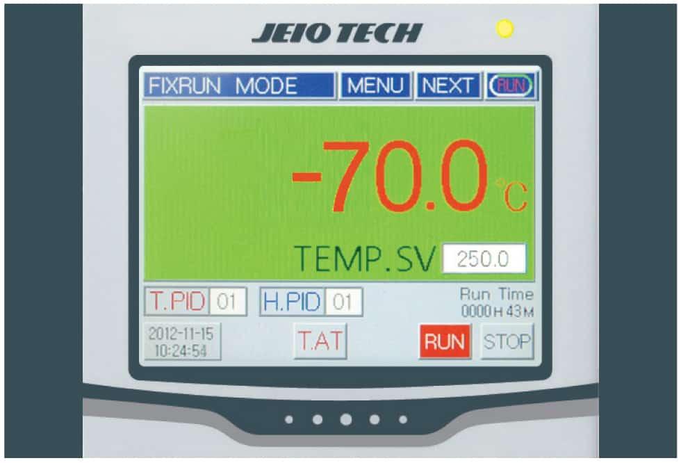 Bộ điều khiển LCD màu