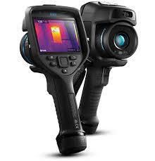 Camera đo nhiệt độ Flir E53-24