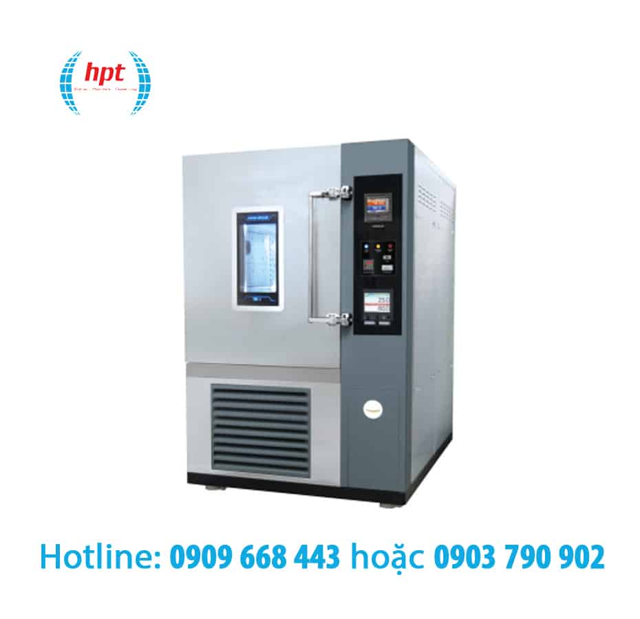 Tủ kiểm soát nhiệt độ, độ ẩm Jeiotech TH-I-408