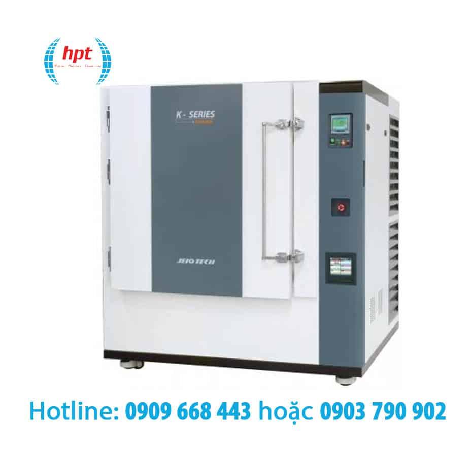 Tủ kiểm soát nhiệt độ Jeiotech KBD-025