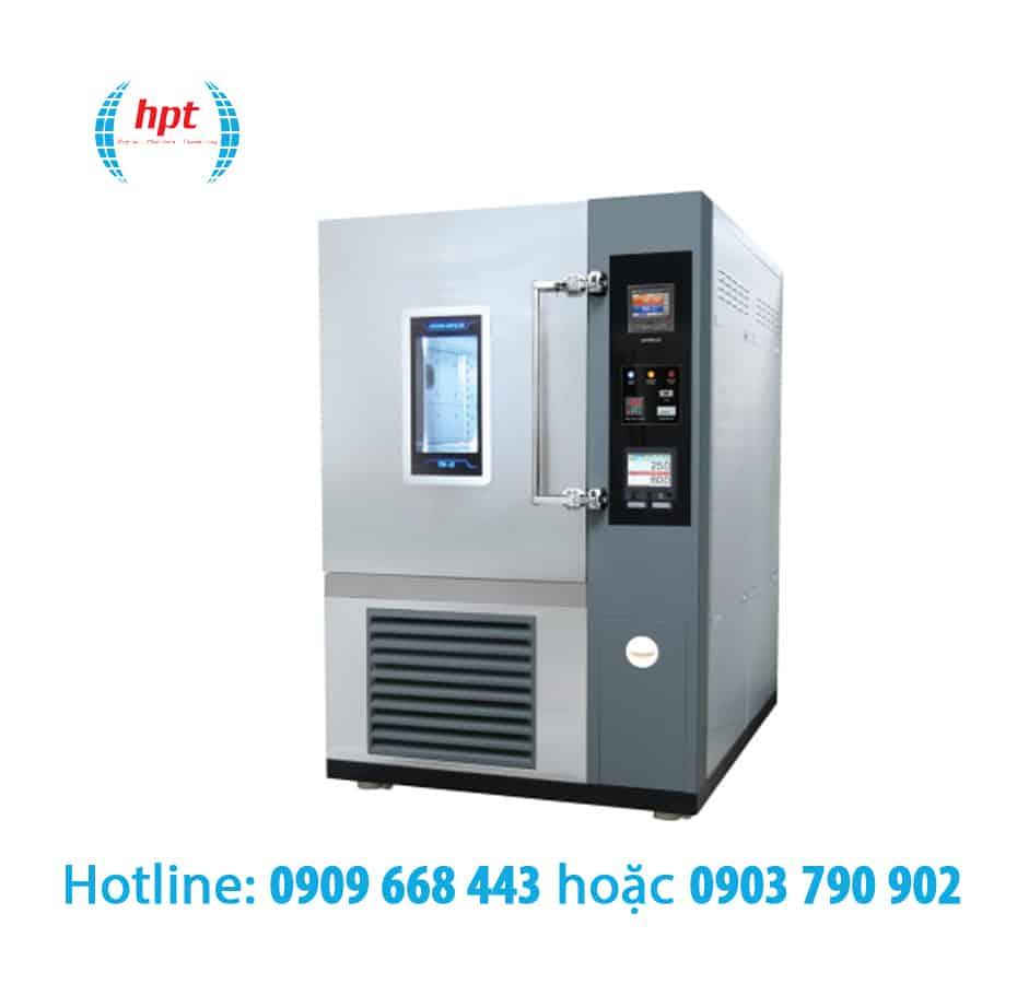 Tủ kiểm soát nhiệt độ và độ ẩm JEIOTECH TH-G-1000