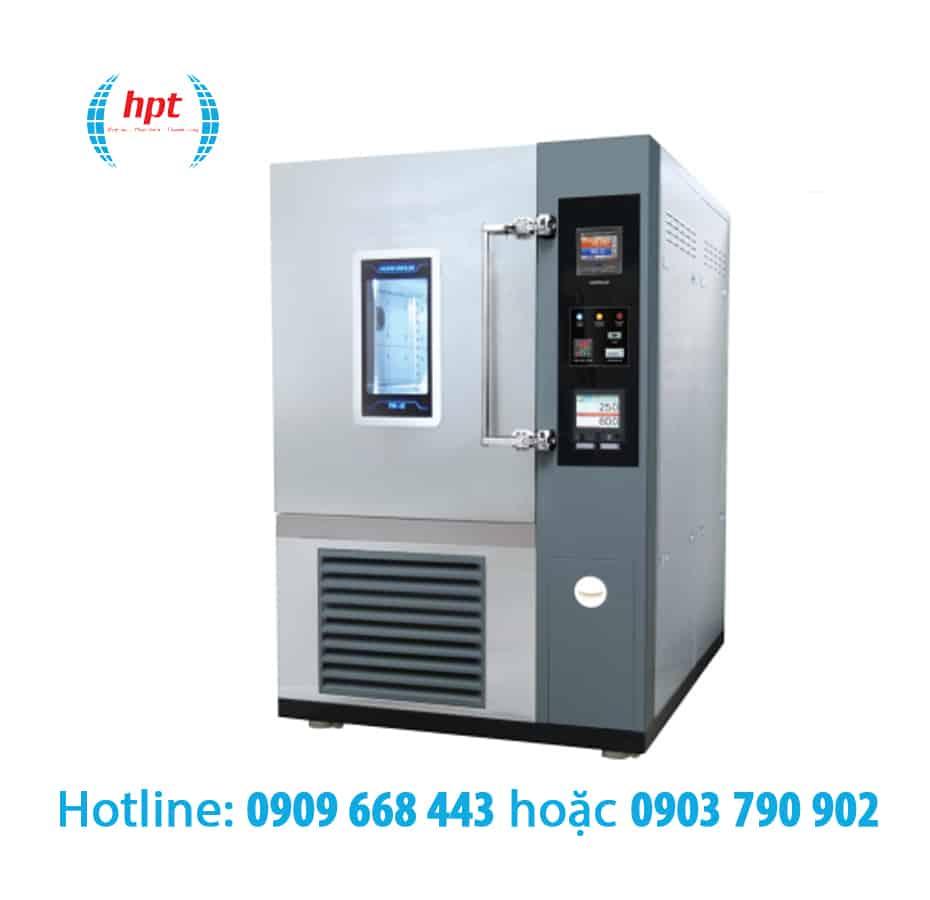 Tủ kiểm soát nhiệt độ và độ ẩm JEIOTECH TH-G-180