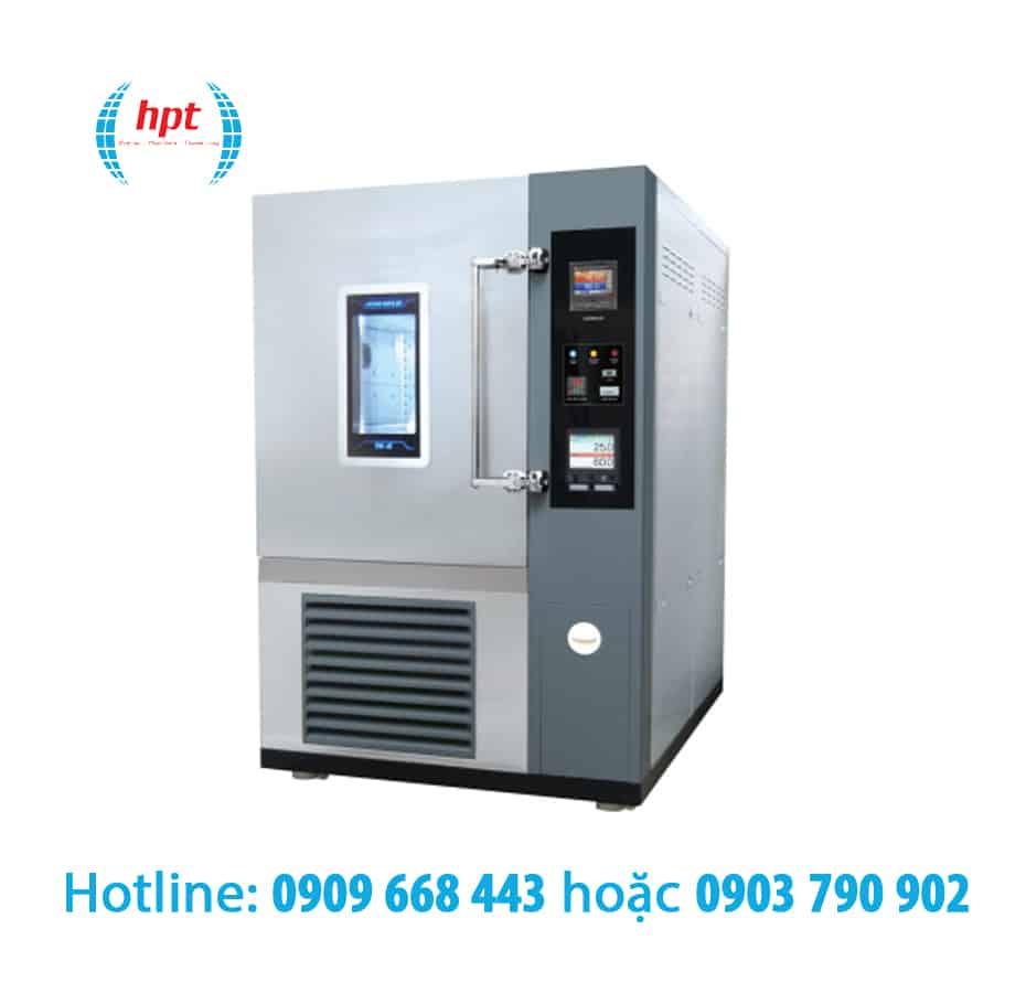 Tủ kiểm soát nhiệt độ và độ ẩm Jeiotech TH-KH-180