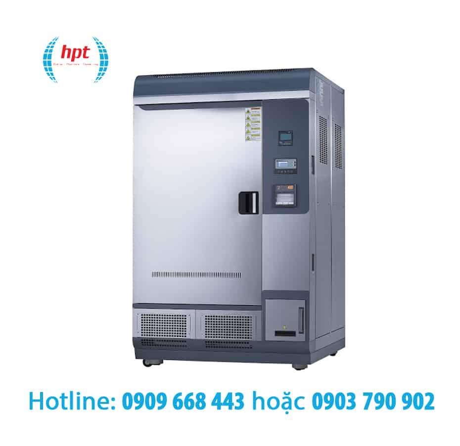 Tủ kiểm soát nhiệt độ và độ ẩm Jeiotech TH-ICH-800