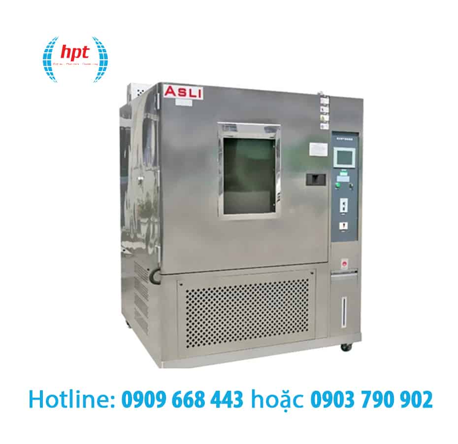 Tủ kiểm tra đèn xenon ASLI XL-1000