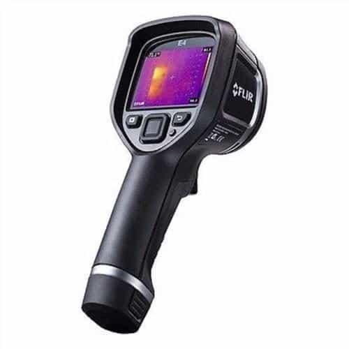 Máy đo nhiệt độ FLIR E4