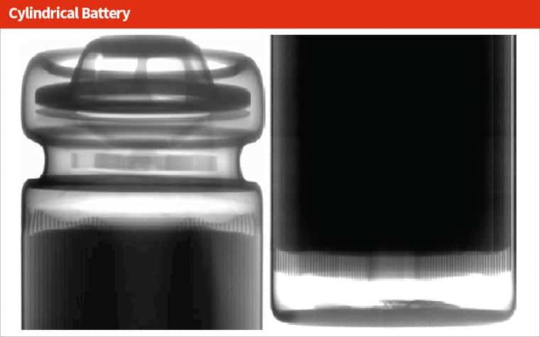 Máy X-Ray kiểm tra pin XSCAN-A130CP – Hàn Quốc