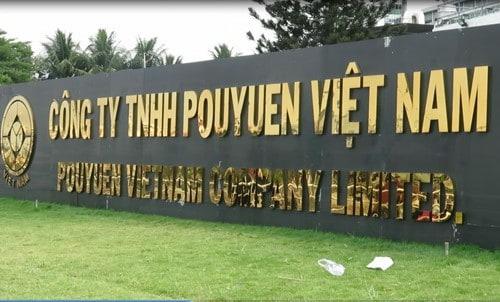 Công ty TNHH Pouyuen Việt Nam