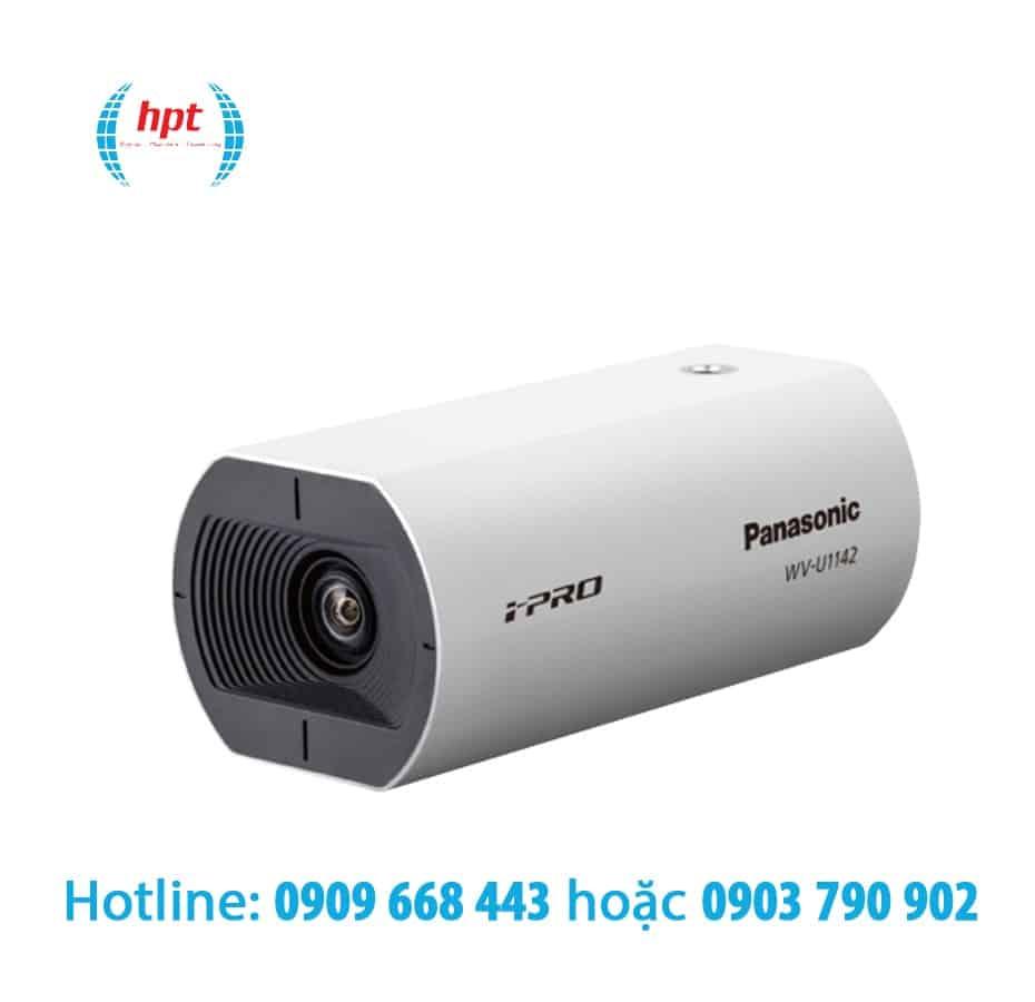 Camera Panasonic WV-U1142 iA - 4 Megapixel