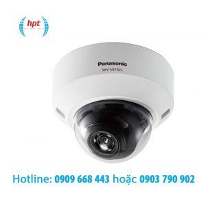 Camera Panasonic WV-U2142L Trong Nhà