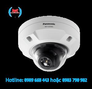 Camera Panasonic WV-U2542L Ngoài Trời