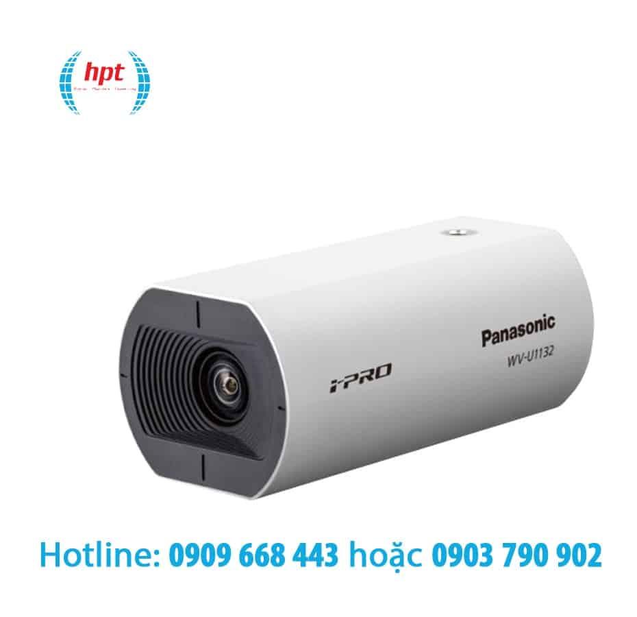 Camera Panasonic WW-U1132 Tự Động Thông Minh