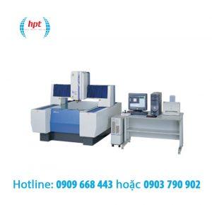 Hệ thống đo thị lực CNC QV ACCEL Series 363