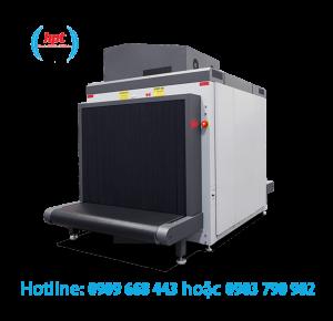 Máy X-Ray Soi Hành Lý XIS-1080D – USA
