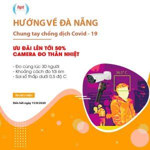 Hướng Về Đà Nẵng – Chung Tay Chống Dịch Covid-19