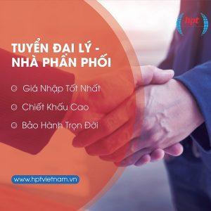 HPT Việt Nam - Tuyển Đại Lý, CTV Toàn Quốc Chiết Khấu Cao