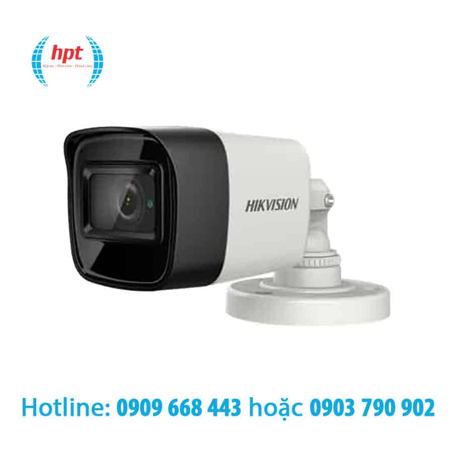 Camera HD TVI 8MP Hikvision DS-2CE16U1T-ITF