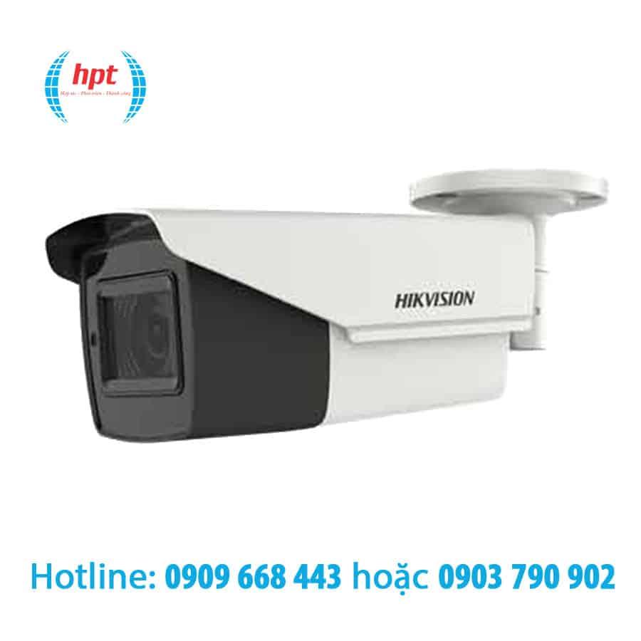 Camera HD TVI 8MP Hikvision DS-2CE19U1T-IT3ZF