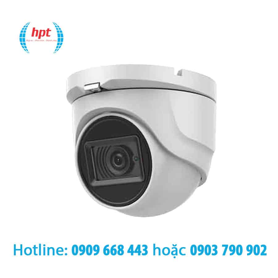 Camera HD TVI 8MP Hikvision DS-2CE76U1T-ITMF
