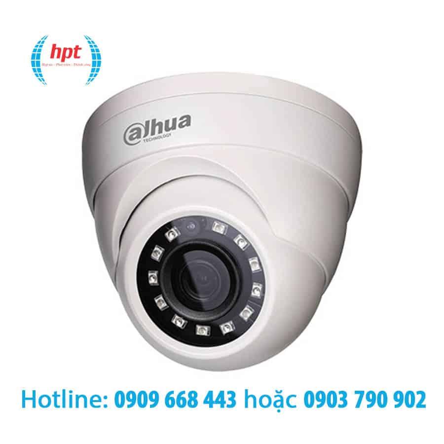 Camera HDCVI 1MP Dahua HAC-HDW1000MP-S3