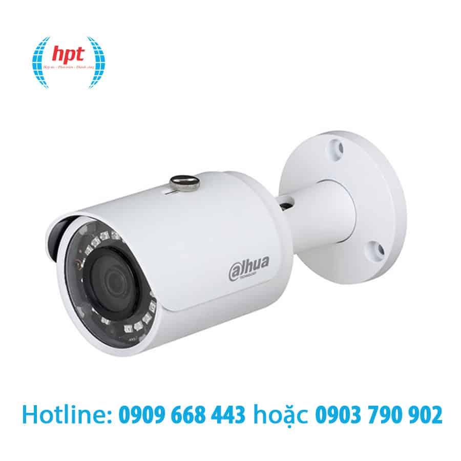 Camera HDCVI 4MP Dahua HAC-HFW1400SP-S2