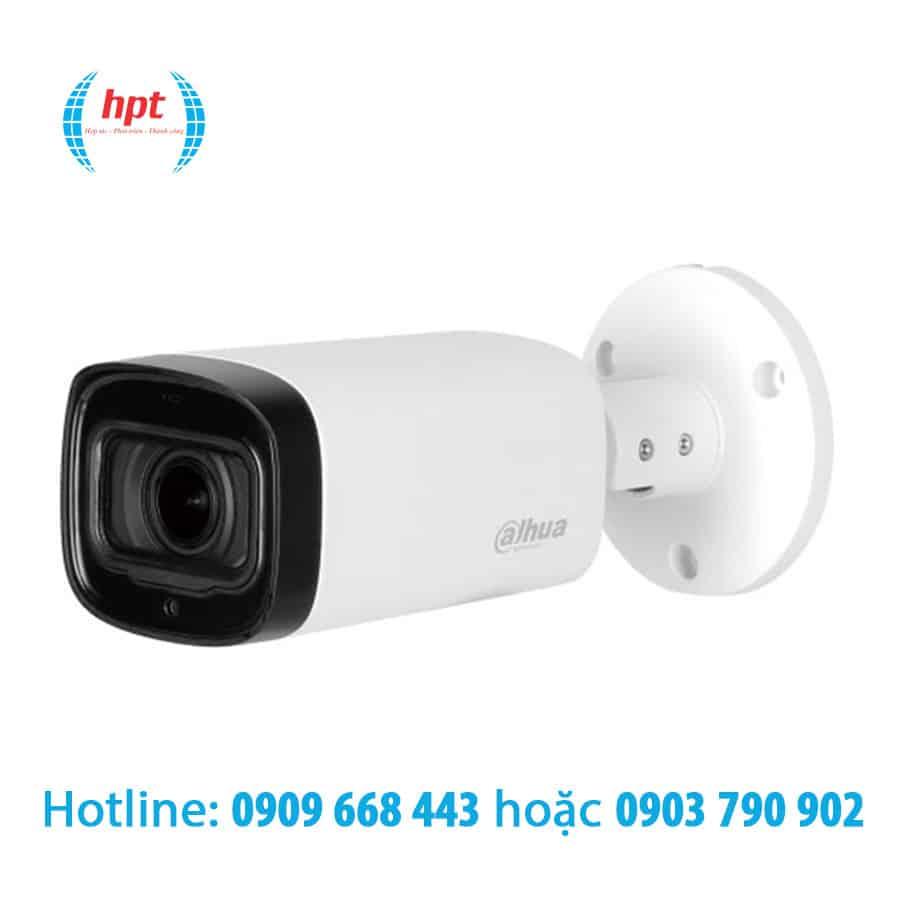 Camera HDCVI Starlight 2MP Dahua HAC-HFW1230RP-Z-IRE6