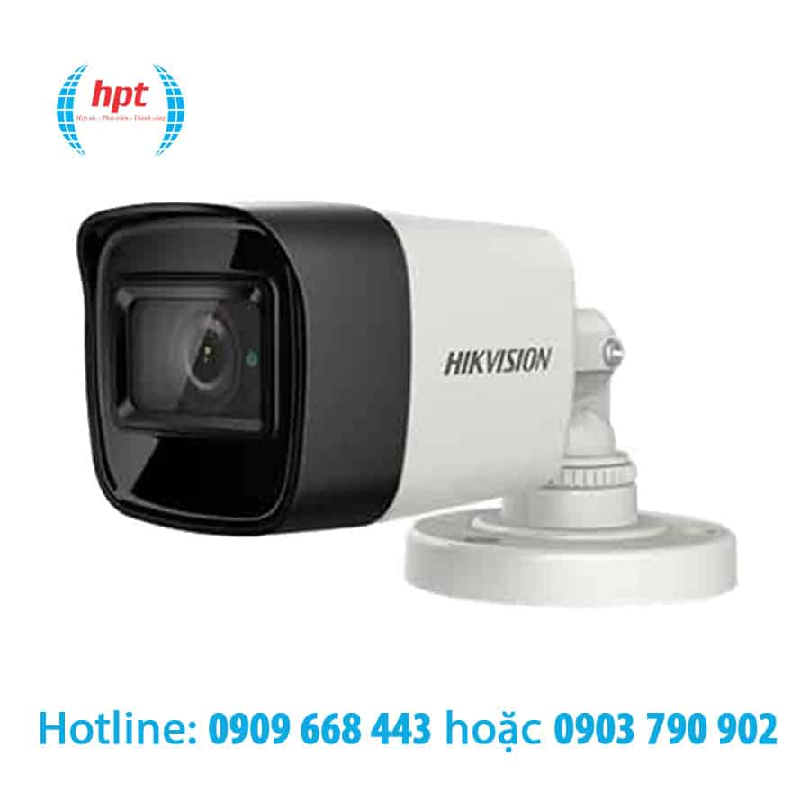 Camera HDTVI 2MP HIKVISION DS-2CE16D3T-IT