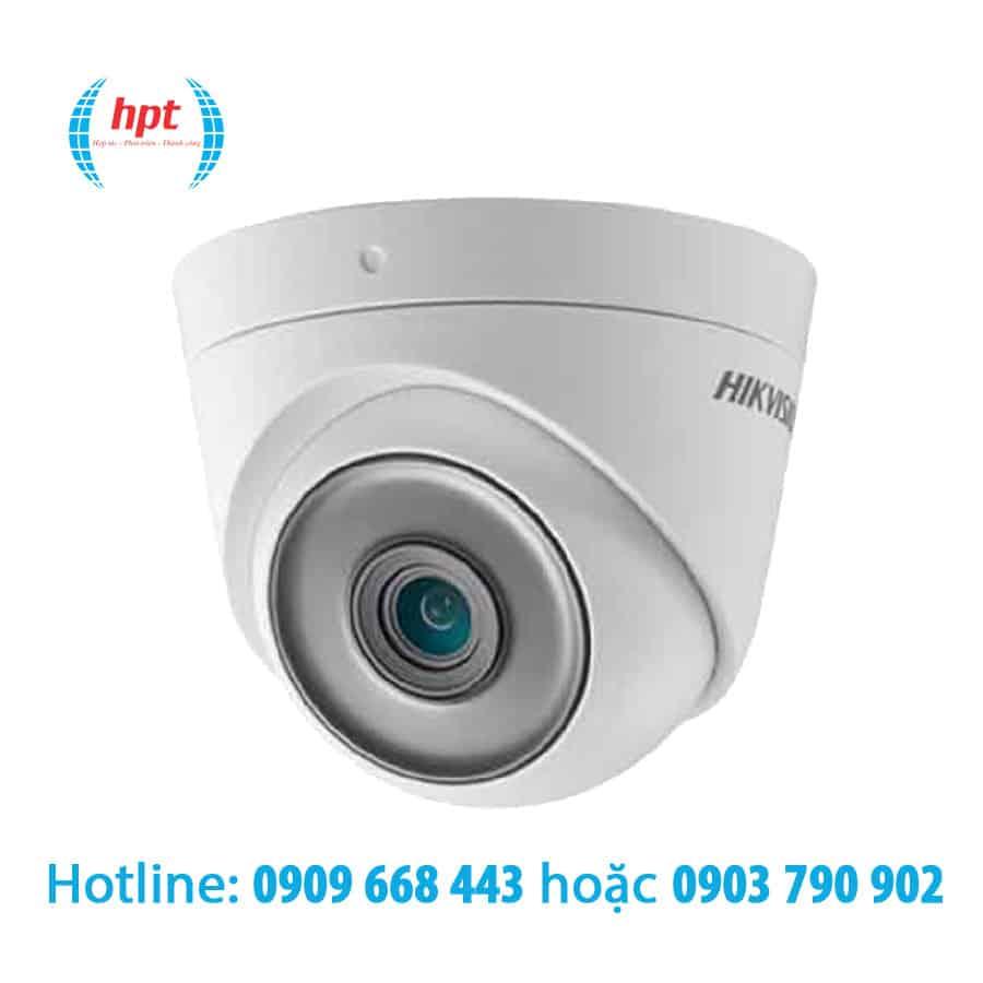 Camera HDTVI HIKVISION DS-2CE76D3T-ITP(F)