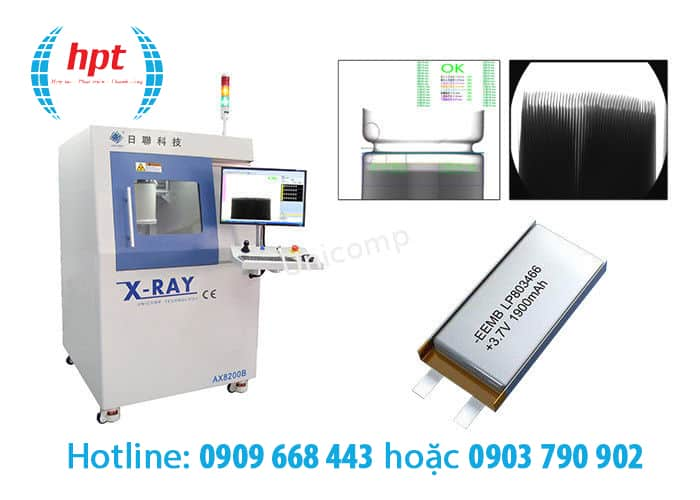 may-x-ray-ax8200b-unicomp-do-ngoai-tuyen