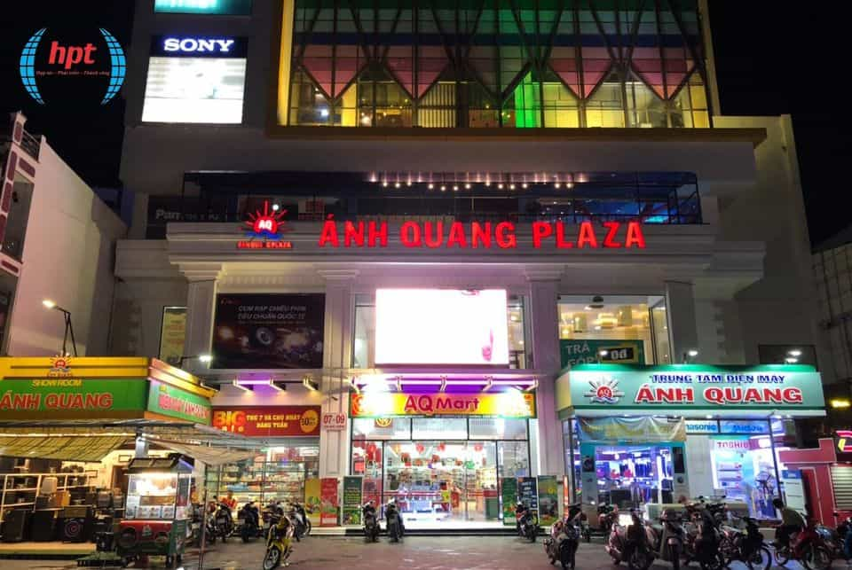 Ánh Quang Plaza Sóc Trăng